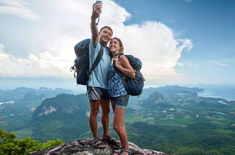 Kalandos túrázás 2 fő részére a Bükk-hegységben