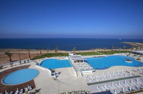 5 csillagos all inclusive nyaralás Cipruson
