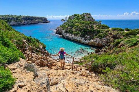 8 napos mesés vakáció Mallorcán repülővel