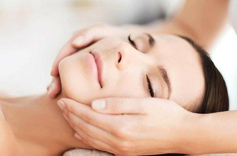 90 perces Access Bars fejakupresszúrás kezelés
