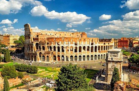 3 napos barangolás az olasz fővárosban, Rómában