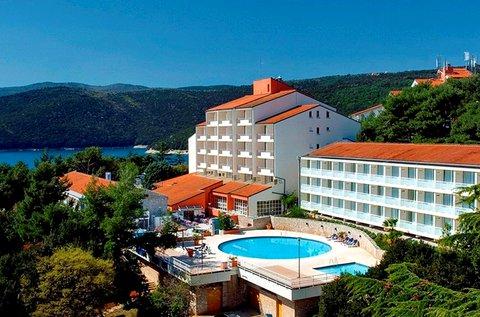 Elő- és utószezoni nyaralás a horvát tengerparton