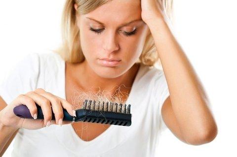 Lézeres sokkterápia az erős hajhullás ellen