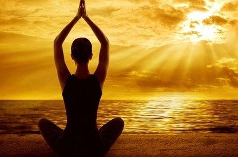 Theta Healing kezelés vezetett meditációval