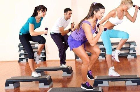 5 alkalmas torna edzés bérlet