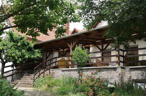 3 napos lazítás a Balaton-felvidéken tavasszal