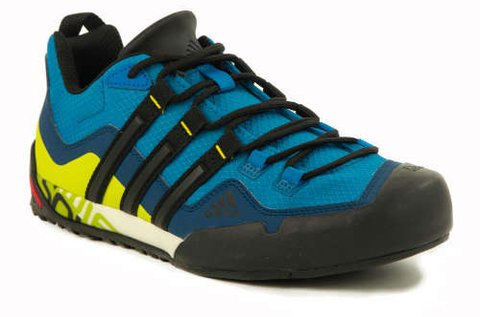 Adidas Terrex Swift Solo férfi túracipő