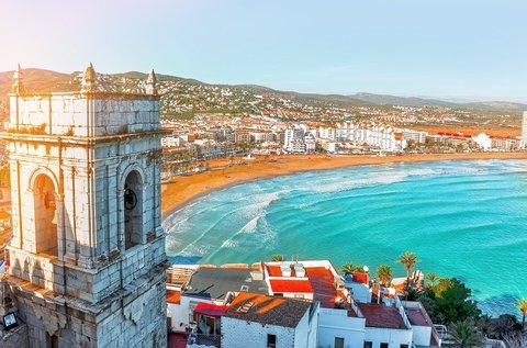 4 napos kora nyári kikapcsolódás Valenciában