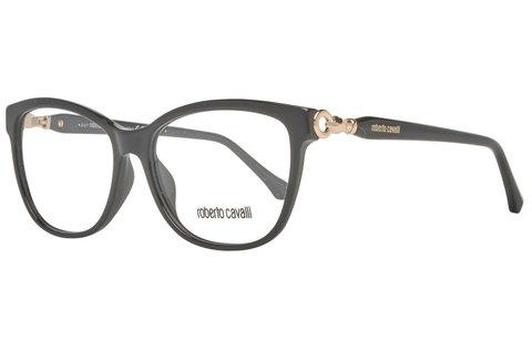 Roberto Cavalli fekete színű női szemüvegkeret