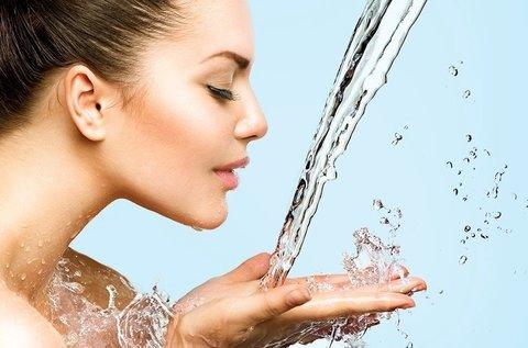 Hydro Plus mélyhidratálás vízhiányos bőrre