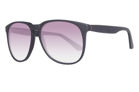 Oxydo unisex, pilóta stílusú, fekete napszemüveg