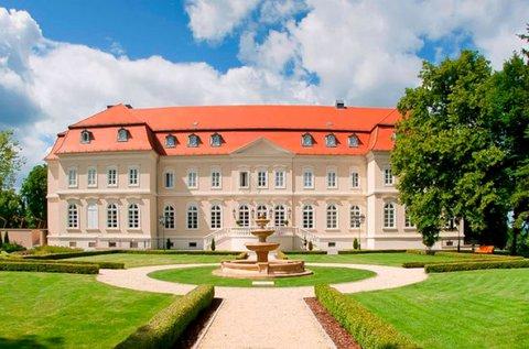 Felejthetetlen kastélyélmény Szilvásváradon