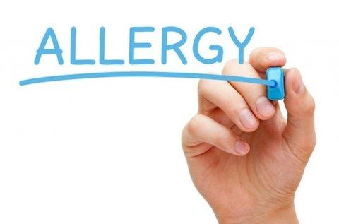 Glutén-, laktóz-, pollen- és ételallergia vizsgálat