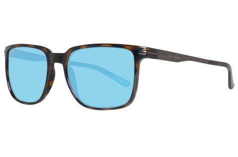 Gant férfi napszemüveg kék-barna színben