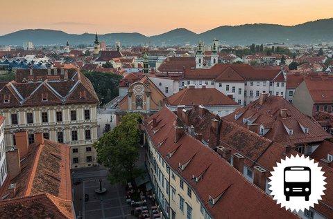 Kirándulás Grazba és az Eggenberg kastélyhoz