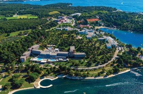 6 napos családi nyaralás a Horvát Riviérán