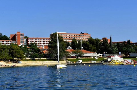 6 napos all inclusive családi üdülés a Horvát Riviérán