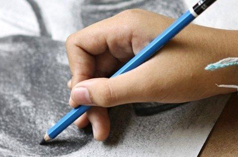 2 napos jobb agyféltekés rajztanfolyam kezdőknek