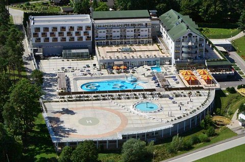 3 napos wellness pihenés a szlovéniai Mariborban