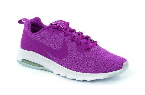 Nike Air Max Motion lila női utcai cipő