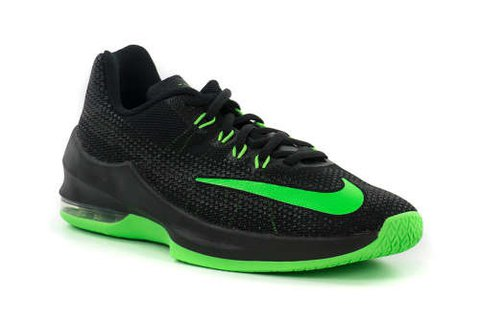 Nike Air Max Infuriate fiú sportcipő