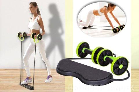 Revo Fitt fitnesz eszköz otthoni edzéshez