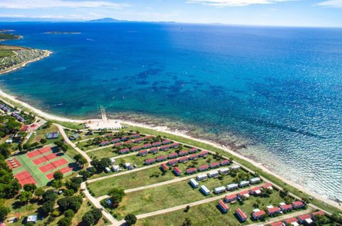 6 napos tengerparti nyaralás Medulinban 4-5 főnek