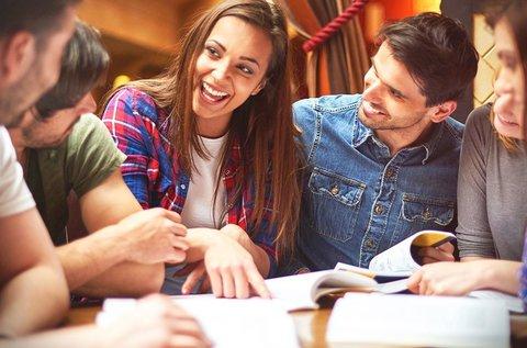 Angol nyelvtanfolyam Beszédplazma módszerrel