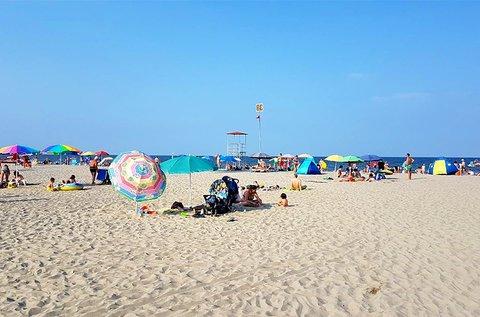 Főszezoni vakáció az olasz tengerparton 5 főnek