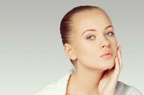 Tű nélküli mezoterápiás arcfiatalító kezelés