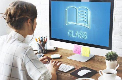 12 hónapos online alapfokú angol kurzus