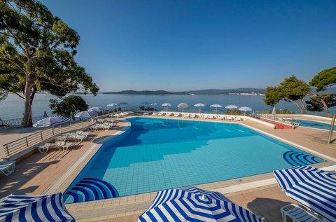 6 napos nyaralás a Horvát Riviérán, Orebicben