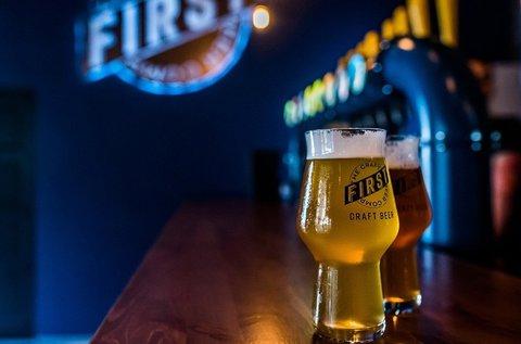 Egyedi sörfőzde túra 6x2 dl-es sörkóstolással