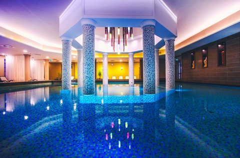 3 napos luxus wellness kikapcsolódás Bükfürdőn