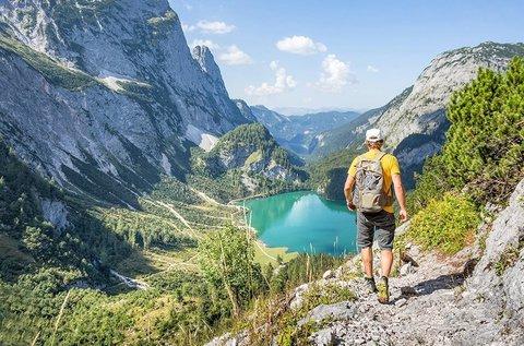 4 napos napfényes pihenés az Alpokban