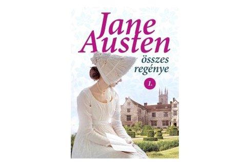 Jane Austen 3 klasszikus regénye 1 kötetben