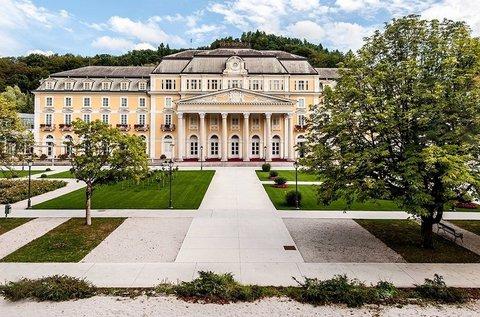 Mesés wellness pihenés Szlovéniában, hétvégén is