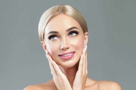 Hideg-meleg arcvasalás almaőssejtes kezeléssel