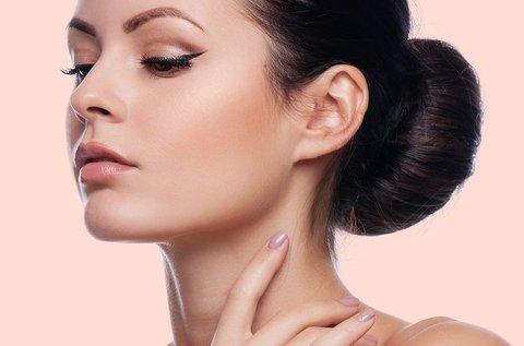 Carbon peeling kezelés gyulladt arcbőrre