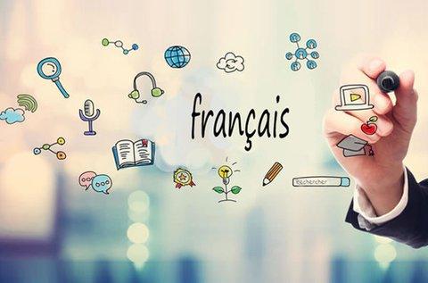 Online francia nyelvtanfolyam kezdőknek