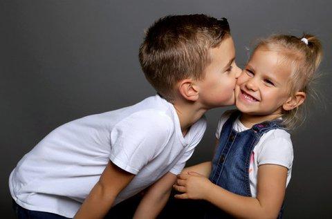 Tavaszi egyéni, páros vagy családi fotózás