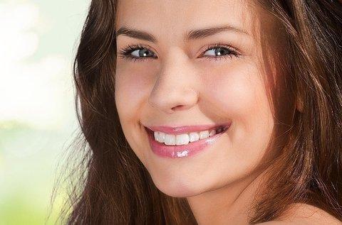 Kozmetikai arctisztítás Ilcsi termékekkel