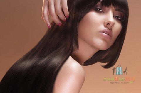 MAC Split End Hair Trimmer töredezett hajvég vágás