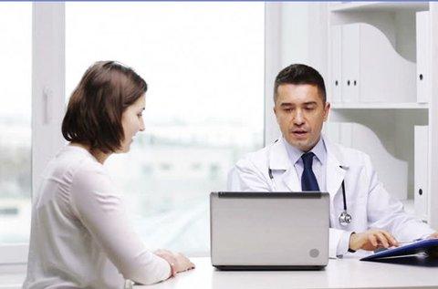 Hormonális rendszer állapotának felmérése