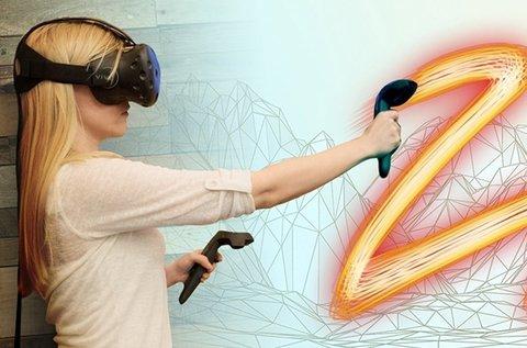 Virtuális valóság élmény 1 db VR szemüveggel
