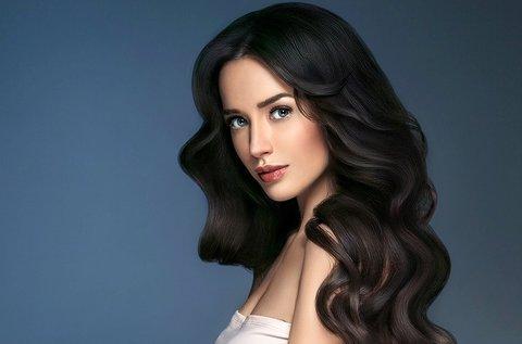 Női hajvágás mosással, trimmeléssel, hajmaszkkal