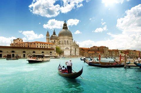 4 napos városnézés Velencében repülővel
