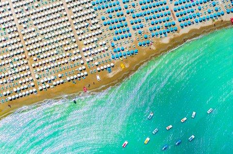 6 napos élménydús nyaralás az Adriai-tengernél