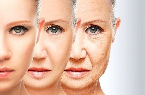 Ránctalanító kezelés Ilcsi kozmetikumokkal