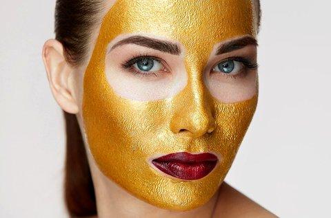 Arckezelés holt-tengeri kozmetikumokkal